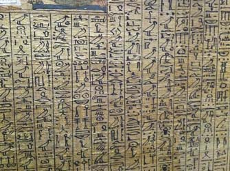 The Book Of The Dead | History, Spells And Quotes