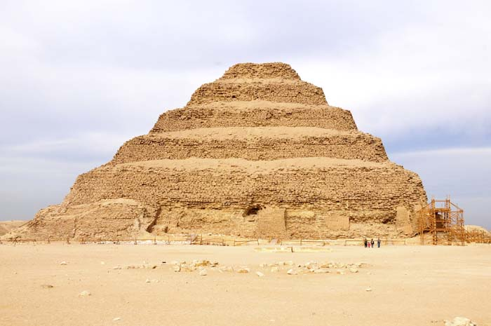Egyptian Pyramid Architecture ancient egyptian architecture