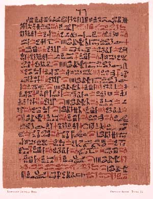 ancient egyptian medicine essay example In the early egyptian times, medicine was practiced most often by priests, not   the second group for example would describe various kinds of laxatives, while.