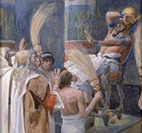 The Fourth Plague of Egypt