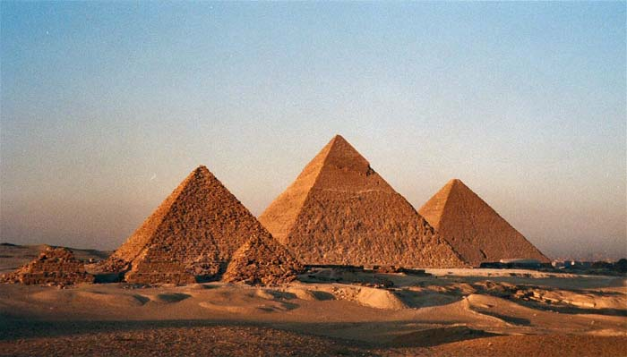 The Government Of Ancient Egypt