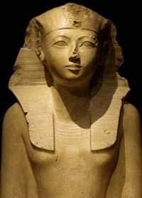 the life and history of hatshepsut Similar documents to assess the reign of hatshepsut module in ancient history for the egyptian pharaoh hatshepsut in its of her life, and quotes and.