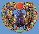 The Ancient Egyptian Jewelry