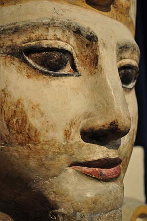 Fashion And Clothing In Ancient Egypt