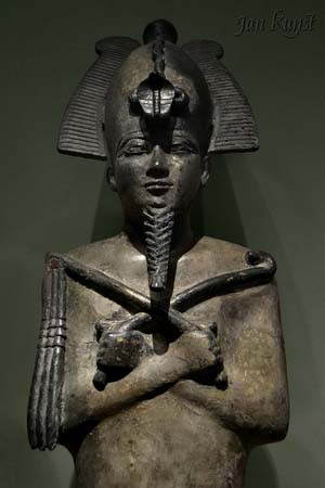 Osiris | Egyptian God of the Underworld