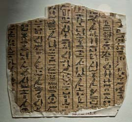 Hieroglyphics For Kids Ancient Egyptian Writing