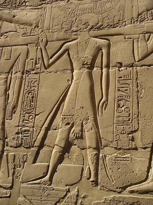 The Temples of Ancient Egypt