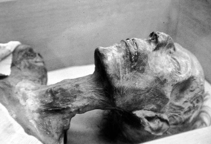 Ramses II | Ramses The Great Facts (1279-1213 BC)